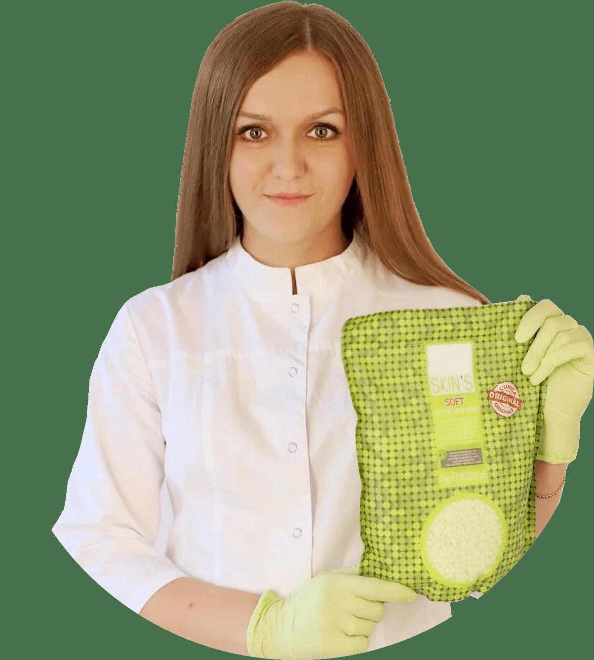 Щепетова Екатерина